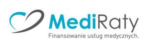 mediraty finansowanie logo h 300x96 Lekomania