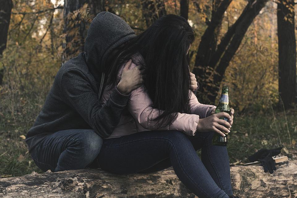 leczenie alkoholizmu Dlaczego alkoholik nie chce się leczyć?