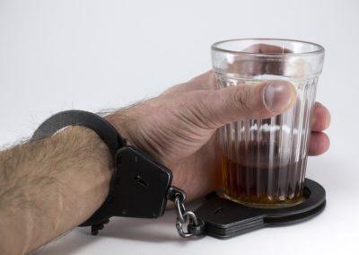 Fazy choroby alkoholowej