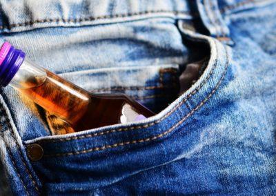 Jak picie alkoholu wpływa na wątrobę?