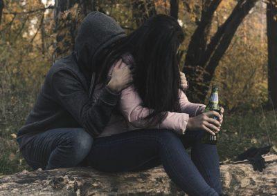 Dlaczego alkoholik nie chce się leczyć?