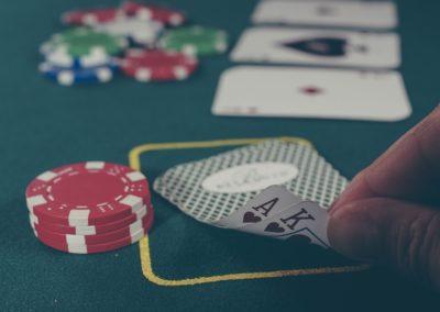 Jak rozpoznać nałogowego hazardzistę?
