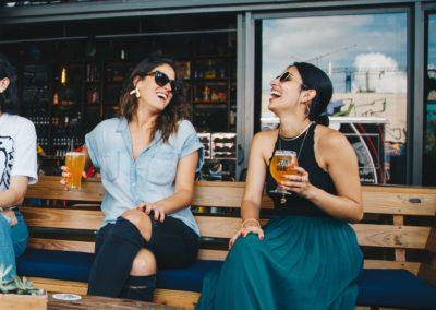 Jak rozróżnić nałogowy alkoholizm od popijania?