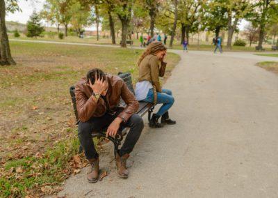 Porady o terapii małżeńskiej dla współmałżonków alkoholików. Dlaczego leczyć również bliskich?