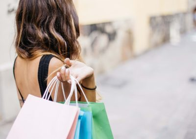 Zakupoholizm - kiedy zakupy stają się nałogiem?