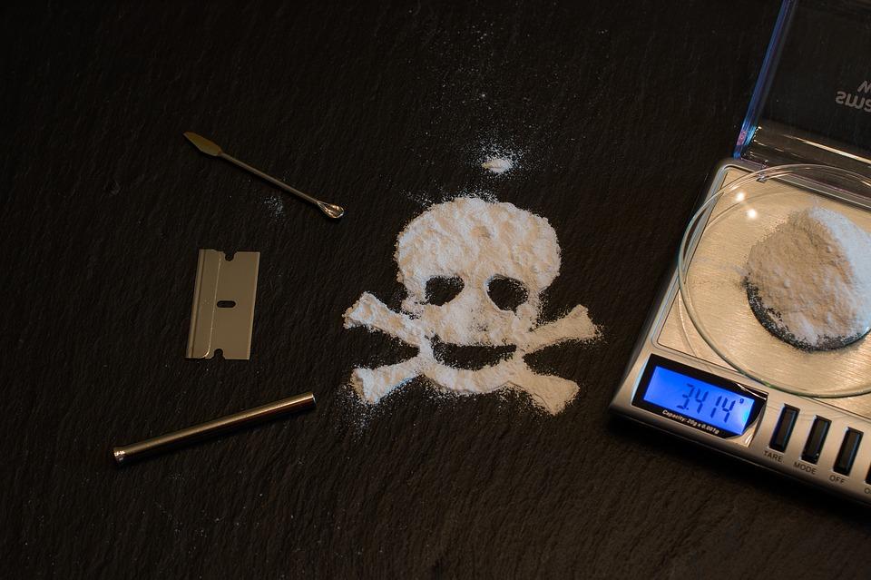 Pomoc osobie uzależnionej od narkotyków