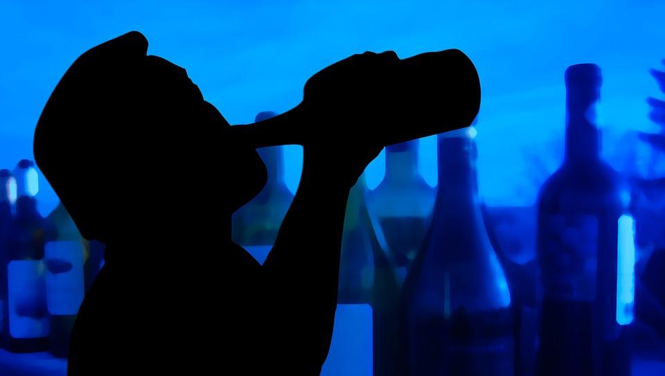 Komu uzależnienie od alkoholu grozi najbardziej?
