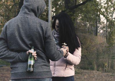 Współuzależnienie: czyli co robić, aby nie pomagać w piciu?