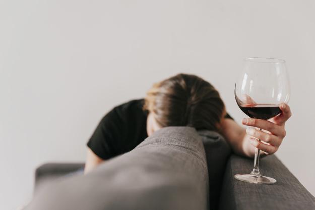 Objawy amnezji alkoholowej