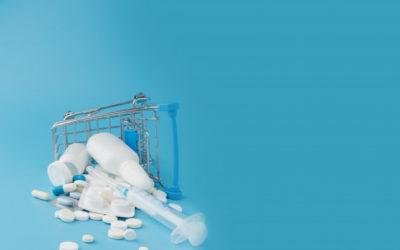 Dopalacze gorsze od narkotyków? Czym są i czy można się od nich uzależnić?