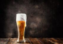 Codzienne picie piwa - czy to już jest nałóg?