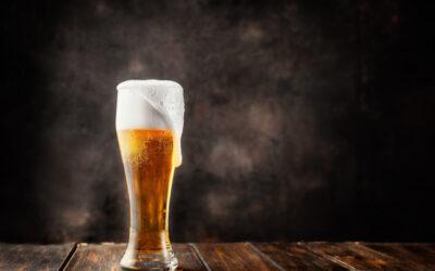 Codzienne picie piwa – czy to już jest nałóg?