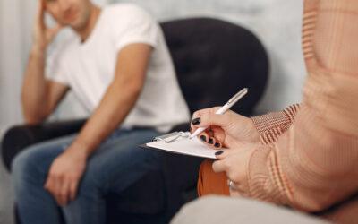Leczenie uzależnień: czy psychoterapeuta może stać się Twoim dobrym przyjacielem?