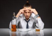 Odstawienie alkoholu - jak sobie radzić?
