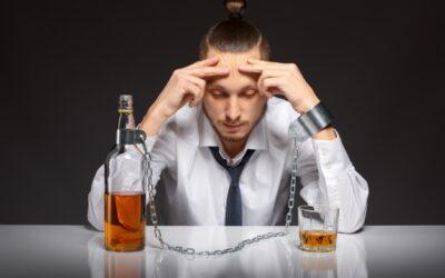 Odstawienie alkoholu – jak sobie radzić?