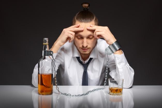 Jak zwalczyć głód alkoholowy?