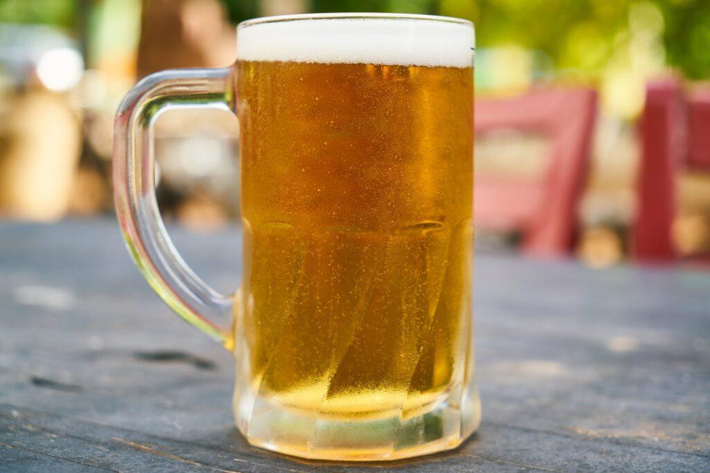 Czy piwo bezalkoholowe jest bezpieczne dla alkoholika