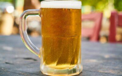 Czy alkoholik może pić piwo bezalkoholowe?