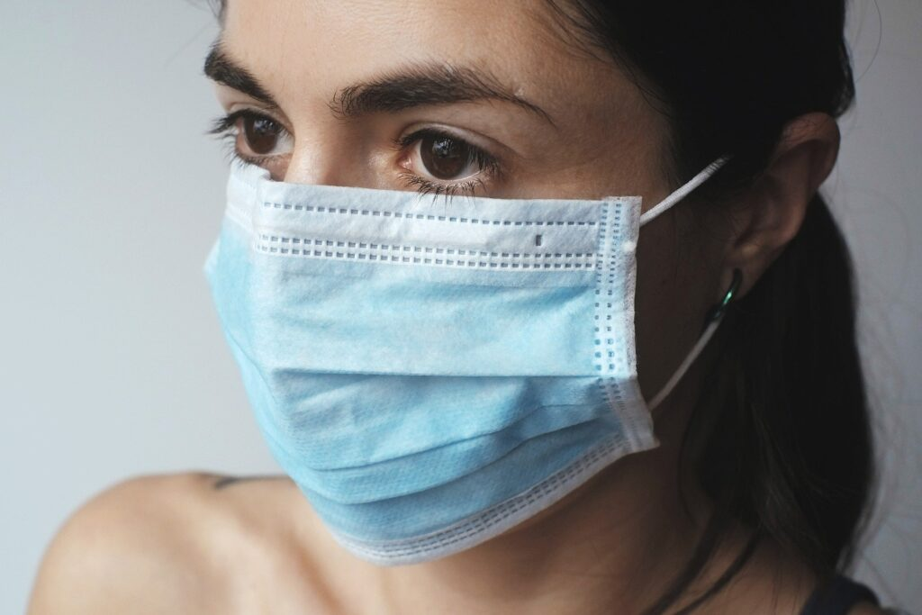 jak wygląda leczenie uzależnień w pandemii