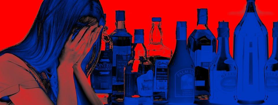 dlaczego alkoholizm to choroba społeczna