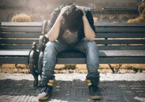 Alkoholizm i depresja - czy zawsze idą w parze?