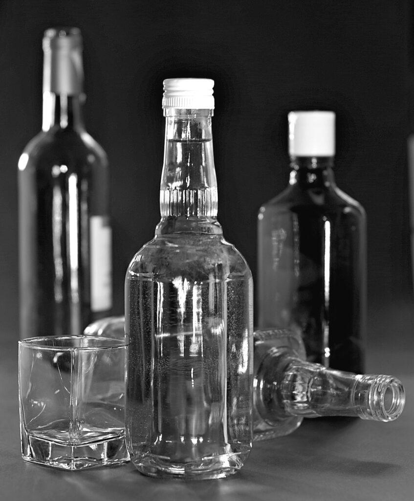 zapobieganie i przeciwdziałanie alkoholizmowi