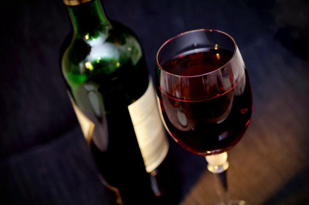 objawy zatrucia alkoholowego