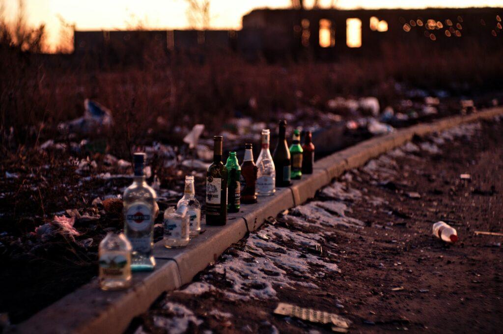do jakiego lekarza udać się na leczenie alkoholizmu